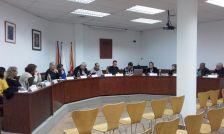 Ple municipal ordinari de l'Ajuntament de Dosrius