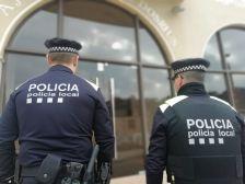 L'Ajuntament incorpora un nou agent a la Policia Local i licita un sistema de càmeres de lectura de matrícules