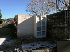 L'Ajuntament realitza obres de millora al Cementiri de Dosrius i instal·la els primers columbaris