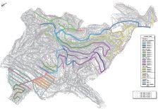 Projecte d'urbanització del sector Can Canyamars