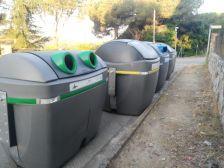 Àrees de contenidors