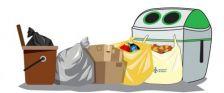 Nou servei d'àrees completes de contenidors a Can Massuet del Far i Canyamars