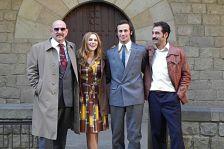 Imatge de la sèrie televisiva 'El dia de mañana'