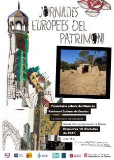Jornades Europees del Patrimoni 2018