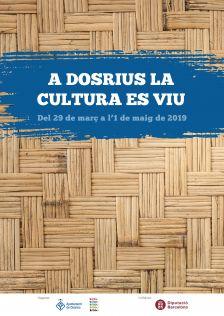 'A Dosrius la cultura es viu'